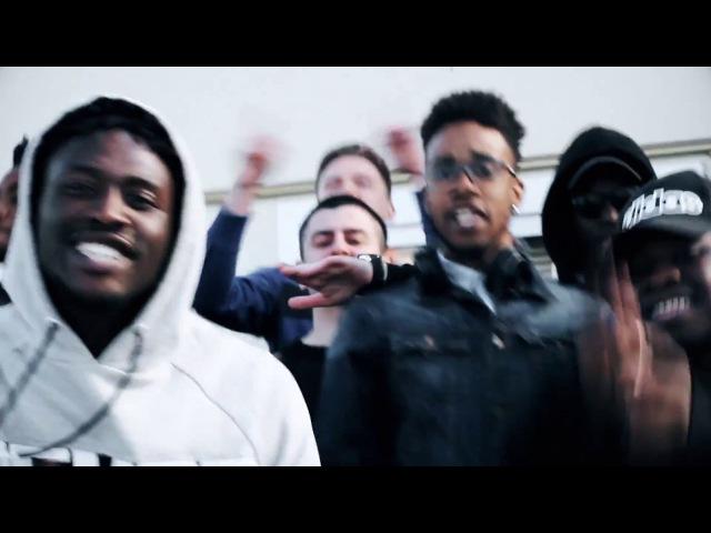 A FREE X THIO EDEN - OTPUSTI(Official music video)