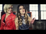 Jasmine Rae &amp Kellie Pickler - Bad Boys Get Me Good (Official Music Video) - Film Dailymotion