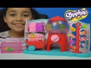 New Shopkins Season 4 Sweet Spot | Petkins | 12 pack with Ultra Rare | Kids Toy Review
