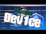 Новый конфиг(cfg) Dev1ce CS:GO 2017 | Best of Dev1ce | Best moments | Highlights |  Atelax