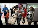 Аттракцион Виртуальная реальность на выставке Свадебный Гомель