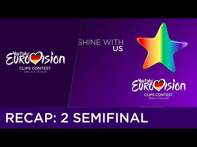 YECC 10 Berlin | Second Semi-final Recap
