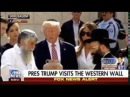 Fox News Alert 5/22/2017, President Trump Latest News Today, White House News