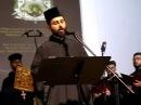 Nikodimos Kabarnos: « Christos a înviat din morţi » la Râmnicu Vâlcea, în greacă şi română…