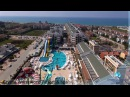 CRYSTAL WATERWORLD RESORT SPA 5 Турция, Белек