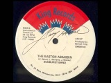 The Sunburst Band -  The Easton Assassin (Instrumental)