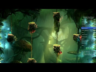 Ori and the Blind Forest: Definitive Edition - All Skills, In-bounds Speedrun in 31:49