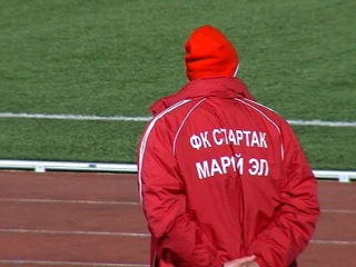 «Спартак Марий Эл» завершил футбольный сезон на втором месте
