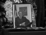 Бывшего мэра Йошкар-Олы Олега Войнова похоронили на Туруновском кладбище