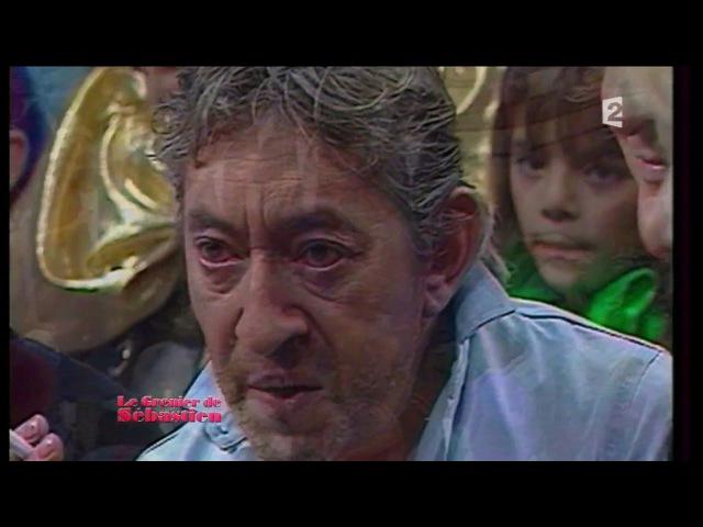 Les Petits Chanteurs d'Asnières rendent hommage à Serge Gainsbourg