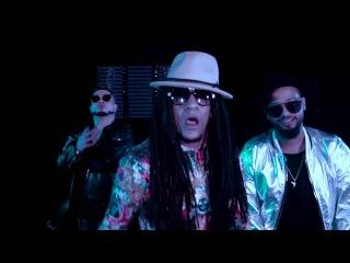 Jowell y Randy - Un Poquito Na Mas ft. Tego Calderon [Official Video]