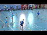 Чемпионат. Дивизион Юг. Mail.ru - Карелия 0:10 (полный матч)