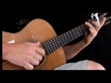 The Sound of Silence - Fingerstyle Guitar
