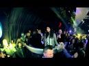 Олег Любарский снимает, как BLACK EYED PEAS жгут в Клубе DUHLESS'11 (St. Petersburg)