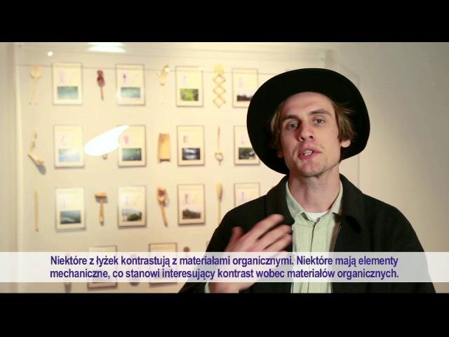 Stian Korntved Ruud o wystawie Logika lokalności Norweski i polski współczesny design