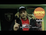 ШЕFF [Bad Balance / 100Pro] • про RapDB.ru
