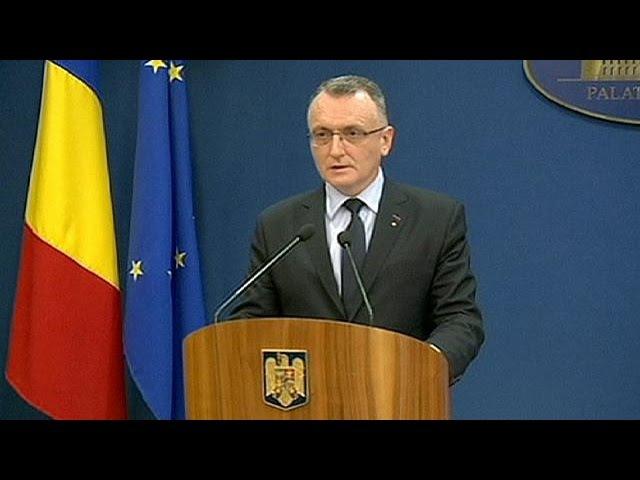 В Румунії призначений виконувач обов'язків прем'єр-міністра країни