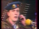 Песни рождённые на земле Афганистана год выпуска 1992 фестивали Когда поют солдаты 1987 90 годы