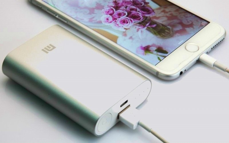 Power bank Xiaomi 10000 mah и другие интересные решения