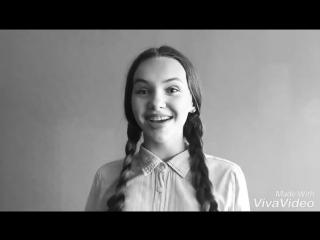 :vine angelina romanovska youtube