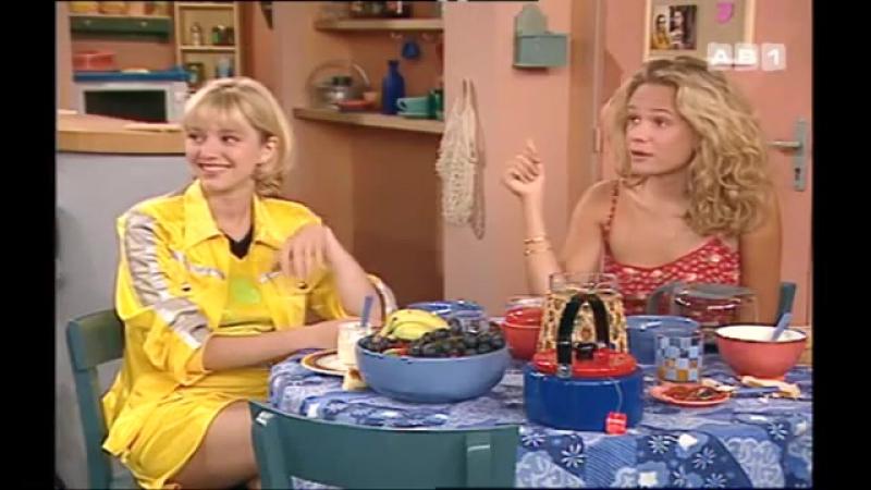 Les Annees Fac ( 1995 ) 122 серия