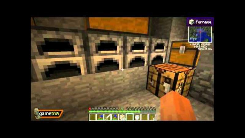 Dozkoz и Minecraft Direwolf FTB. 2 стрим.