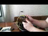 Mad Catz R.A.T. PRO X Ultimate Gaming Mouse for PC Black USB...Самая крутая геймерская мышь,видео обзор