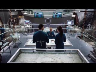 Кости | Bones | Сезон 12 Серия 3 | ColdFilm