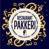 Банкетный зал Pakkeri СПб Свадебный ресторан