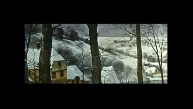 И.С. Бах Прелюдия фа минор из фильма Солярис