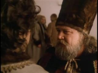 Тс Петр Великий Peter the Great (1985) - 5 серия.
