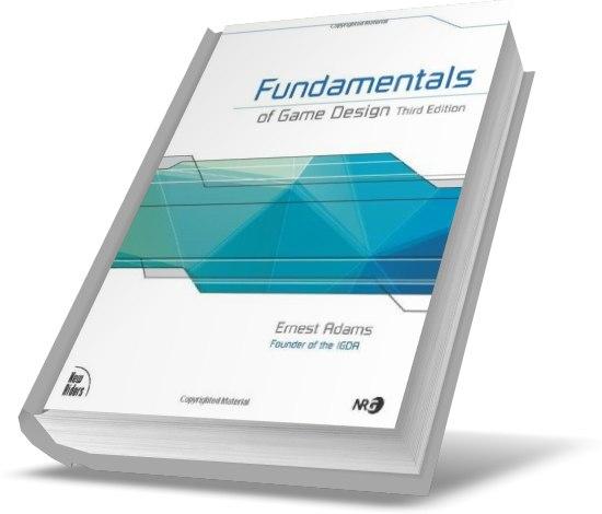 Зарезервирован Ernest Adams Fundamentals Of Game Design ENGRUS - Fundamentals of game design
