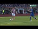 Исландия - Хорватия Обзор матча Myfootball.ws