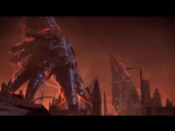 Mass Effect - Time of Dying (GMV - Game Music Video)