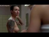 Руби Роуз (Ruby Rose) голая -
