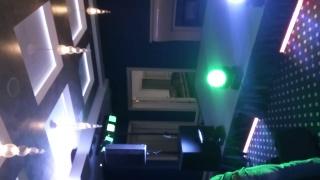 Сегодня поставили звук 6 Кв и свет для кавер-группы! Диджей с оборудованием на Ваш праздник +79197219114 (Юра)