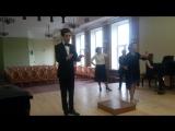 2D дирижирование Франц Шуберт Messe G-Dur