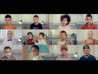 DE JPTA (Aram MP3, Mihran Tsarukyan, Iveta Mukuchyan, Anahit Shahbazyan, Roland, Erik, Qristine Pepelyan, Yana Hovhannisyan, Mko