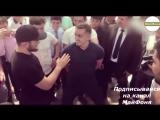 ХАБИБ НУРМАГОМЕДОВ УДАРИЛ ФАНАТА ВСТРЕЧ С БОЛЕЛЬЩИКАМИ У ХАБИБА В Г. ДУШАНБЕ ОЧЕНЬ МНОГО 2017