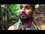 Доброволец Абдулла о собственной личности и реалиях войны