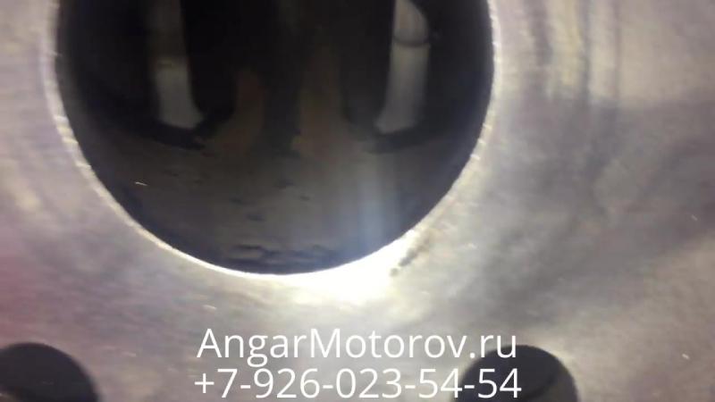Отправка Двигателя Мерседес W203 W204 ГЛК W211 W221 3.0 со склада в Москве клиенту в Чебоксары