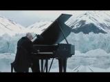 Pianist Ludovico Einaudi In The Arctic Ocean
