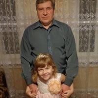 Анкета Алексей Склянкин