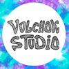 Volchok Studio (Арт клуб) Уроки рисования