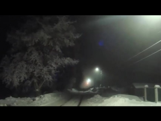АЛИХАН ''Музыка под снегом'' feat МАШИНА ВРЕМЕНИ