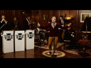 Mr. Brightside - 1940s Frank Sinatra Style The Killers Cover ft. Blake Lewis