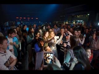 HOT NEWS: Танцуем вместе с Глюк'oZой!