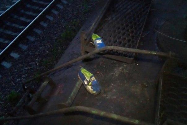 Десятилетний ребенок в Хабаровском крае попал в реанимацию после игр на жд путях