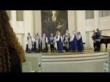 Гала - концерт лауреатов Фестиваля-конкурса -