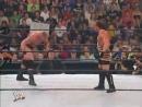 [Crossface] King of the Ring 2002 - Brock Lesnar v.s Rob Van Dam - KOTR Final Match